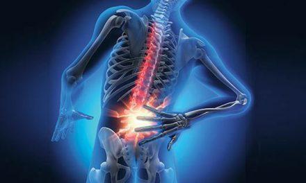 Kemik Erimesini İçin Egzersizler